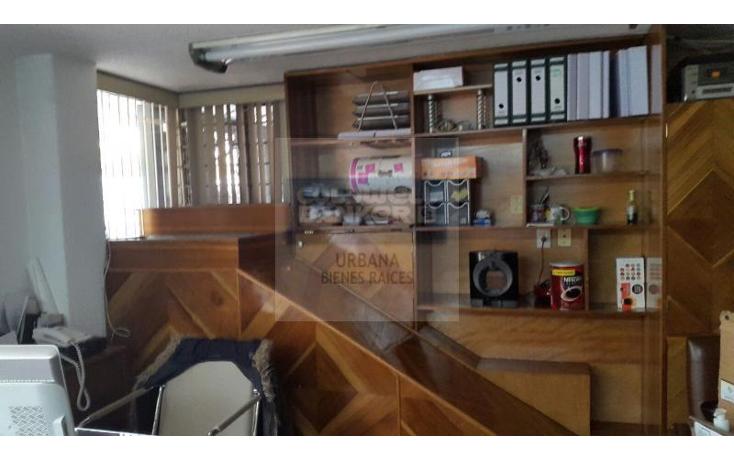 Foto de oficina en renta en  , del valle centro, benito ju?rez, distrito federal, 1850514 No. 05