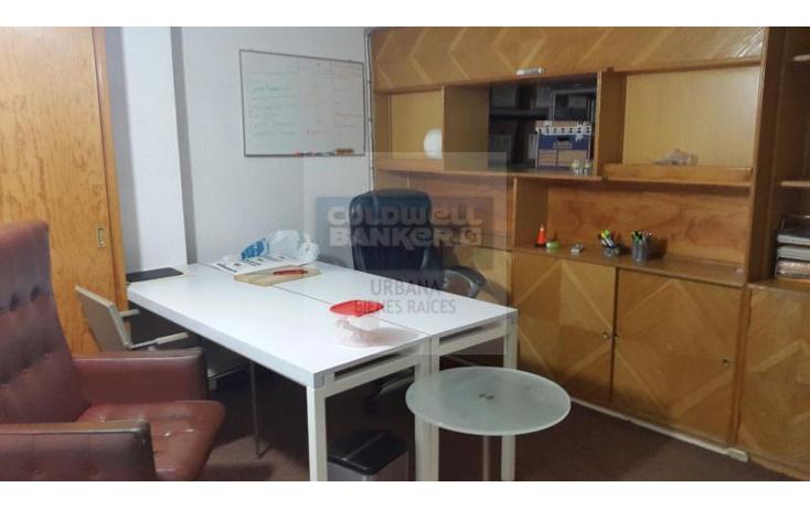 Foto de oficina en renta en  , del valle centro, benito ju?rez, distrito federal, 1850514 No. 06