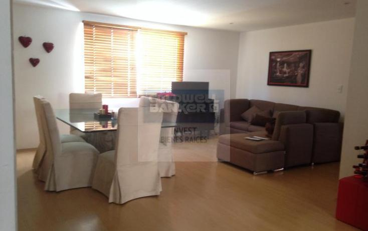 Foto de departamento en venta en  , del valle centro, benito juárez, distrito federal, 1850544 No. 02
