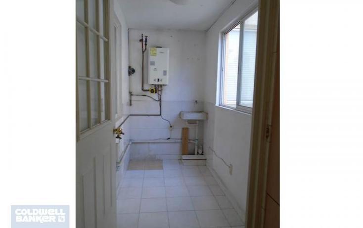 Foto de departamento en venta en  , del valle centro, benito juárez, distrito federal, 1850544 No. 09