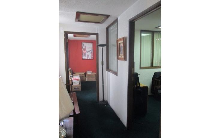 Foto de oficina en renta en  , del valle centro, benito ju?rez, distrito federal, 1863906 No. 02