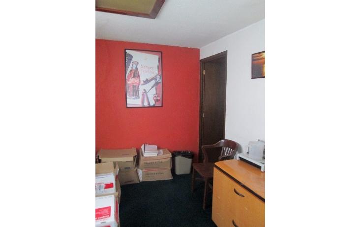 Foto de oficina en renta en  , del valle centro, benito ju?rez, distrito federal, 1863906 No. 06