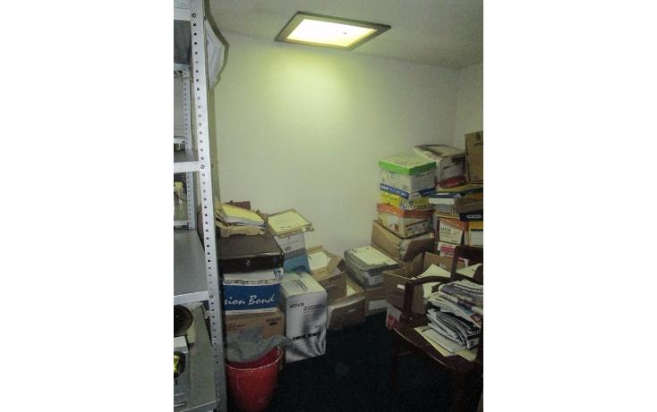 Foto de oficina en renta en  , del valle centro, benito ju?rez, distrito federal, 1863906 No. 08