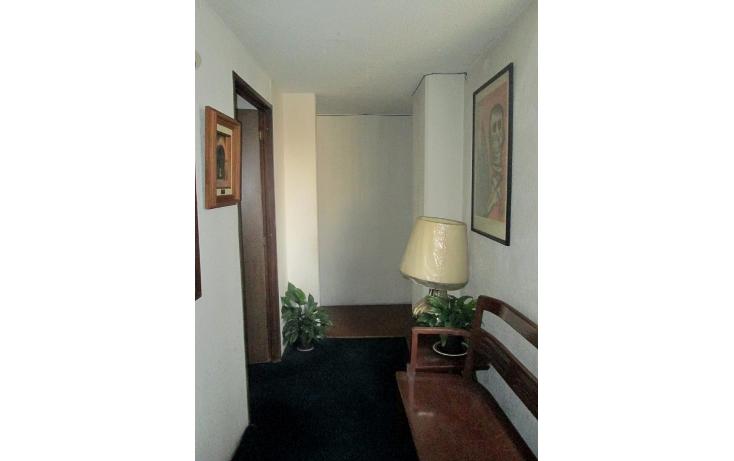 Foto de oficina en renta en  , del valle centro, benito ju?rez, distrito federal, 1863906 No. 09