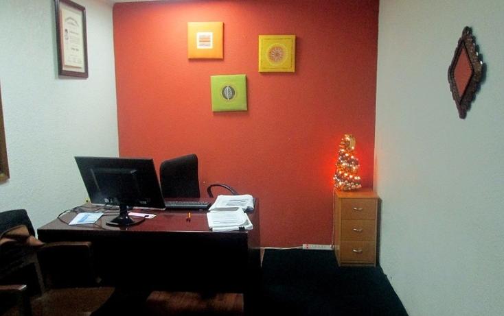 Foto de oficina en renta en  , del valle centro, benito ju?rez, distrito federal, 1863906 No. 10