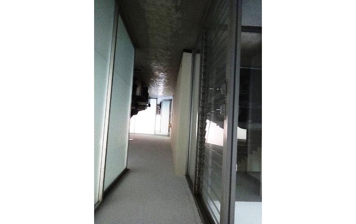 Foto de oficina en renta en  , del valle centro, benito ju?rez, distrito federal, 1864498 No. 06
