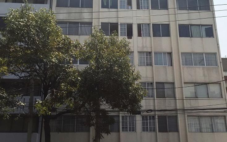 Foto de oficina en venta en  , del valle centro, benito juárez, distrito federal, 1864500 No. 01