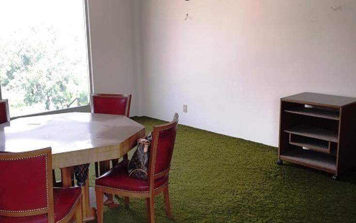 Foto de oficina en venta en  , del valle centro, benito juárez, distrito federal, 1864500 No. 07