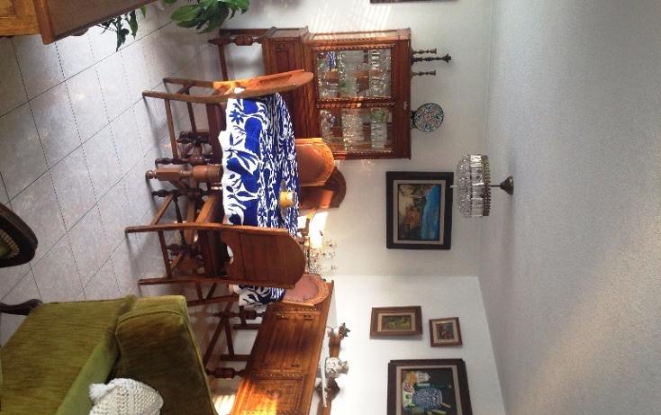 Foto de departamento en venta en  , del valle centro, benito juárez, distrito federal, 1864512 No. 03