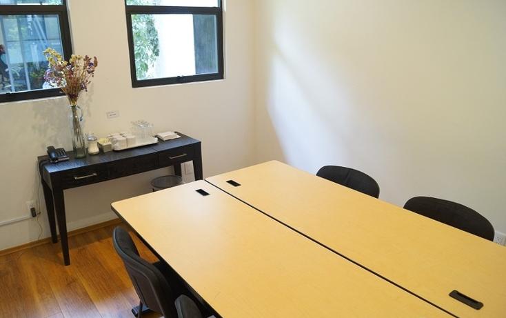 Foto de oficina en renta en  , del valle centro, benito ju?rez, distrito federal, 1864636 No. 09