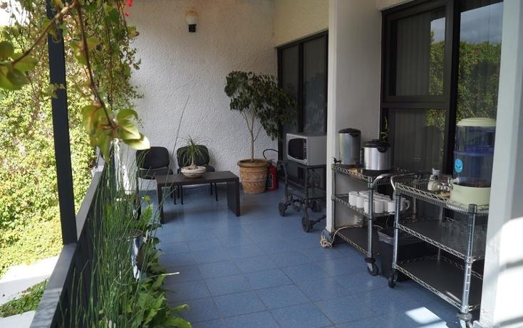 Foto de oficina en renta en  , del valle centro, benito ju?rez, distrito federal, 1864636 No. 19