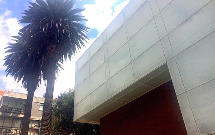Foto de edificio en venta en  , del valle centro, benito juárez, distrito federal, 1965689 No. 01