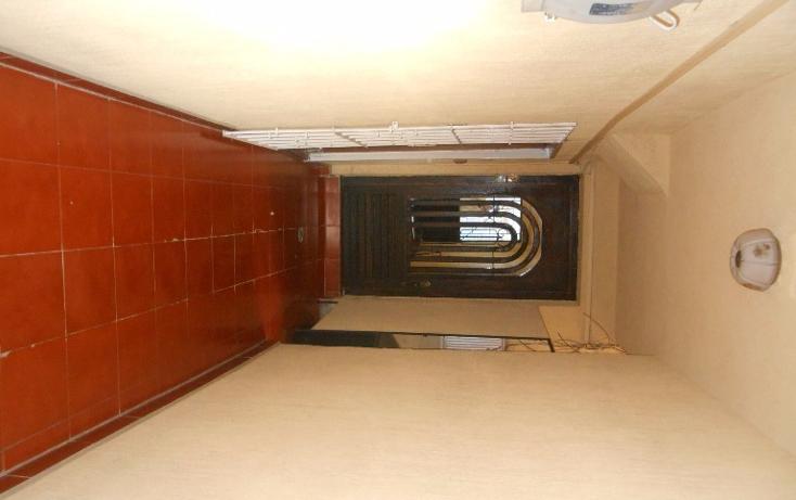 Foto de oficina en venta en  , del valle centro, benito juárez, distrito federal, 2012385 No. 08