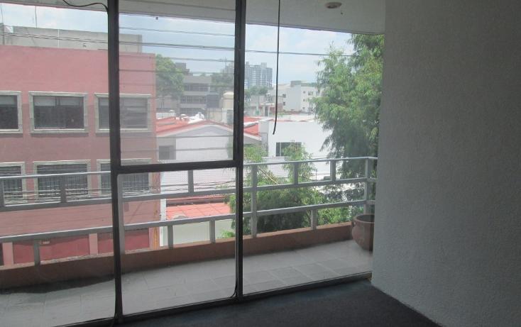 Foto de departamento en venta en  , del valle centro, benito ju?rez, distrito federal, 2021393 No. 06