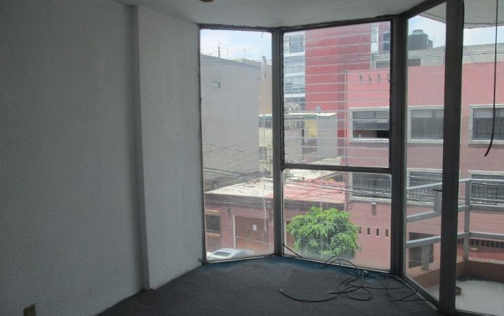 Foto de departamento en venta en  , del valle centro, benito ju?rez, distrito federal, 2021393 No. 07