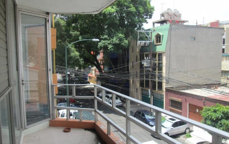 Foto de departamento en venta en  , del valle centro, benito ju?rez, distrito federal, 2021393 No. 10