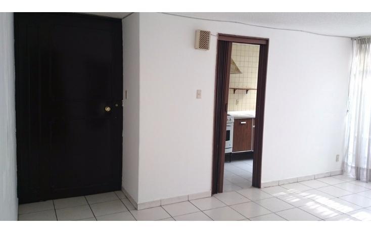 Foto de departamento en renta en  , del valle centro, benito juárez, distrito federal, 2021419 No. 20