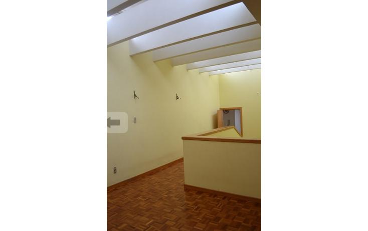 Foto de casa en renta en  , del valle centro, benito juárez, distrito federal, 2029587 No. 13