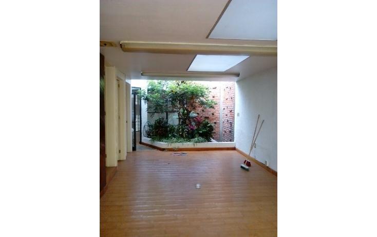 Foto de oficina en renta en  , del valle centro, benito ju?rez, distrito federal, 2030227 No. 01