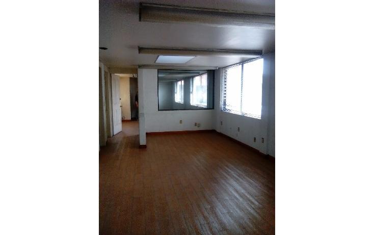Foto de oficina en renta en  , del valle centro, benito ju?rez, distrito federal, 2030227 No. 02