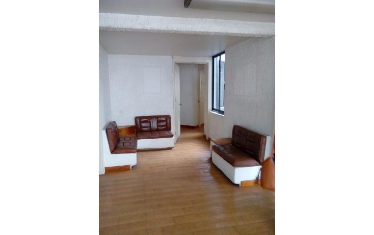 Foto de oficina en renta en  , del valle centro, benito ju?rez, distrito federal, 2030227 No. 06