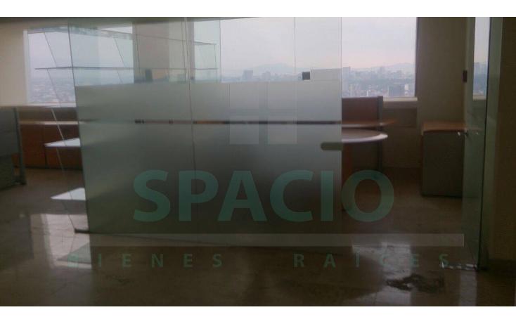 Foto de oficina en renta en  , del valle centro, benito juárez, distrito federal, 2033790 No. 04