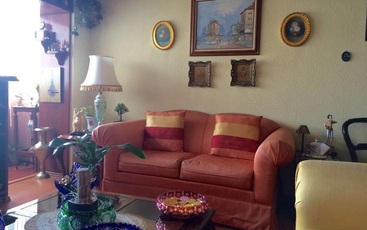 Foto de departamento en venta en  , del valle centro, benito juárez, distrito federal, 2042767 No. 01