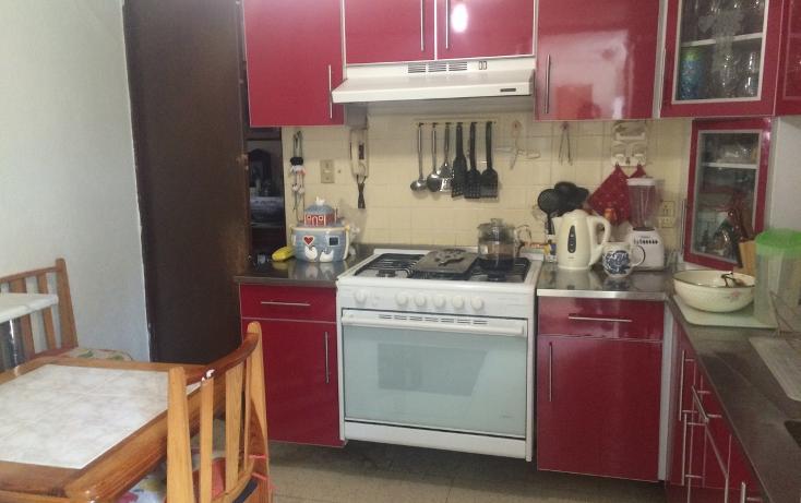Foto de departamento en venta en  , del valle centro, benito juárez, distrito federal, 2042767 No. 02