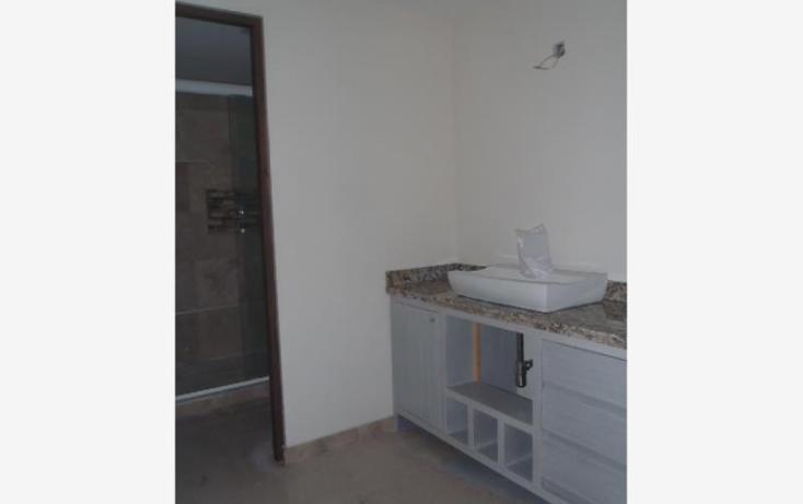 Foto de departamento en venta en  , del valle centro, benito juárez, distrito federal, 2043676 No. 11