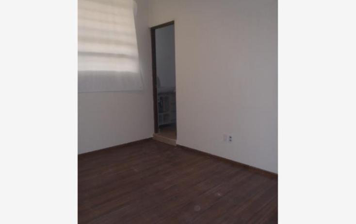 Foto de departamento en venta en  , del valle centro, benito juárez, distrito federal, 2043676 No. 19
