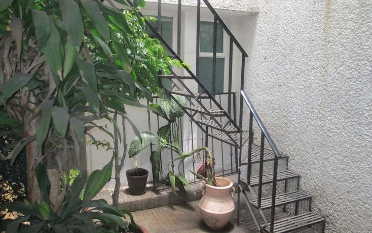 Foto de casa en renta en  , del valle centro, benito ju?rez, distrito federal, 2043710 No. 03