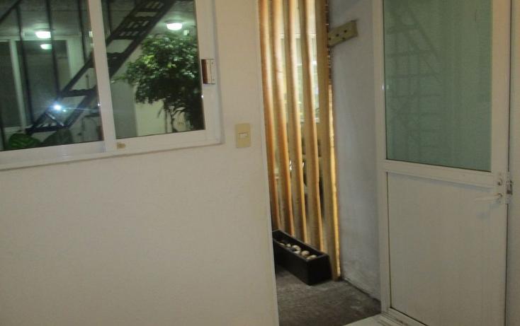 Foto de casa en renta en  , del valle centro, benito ju?rez, distrito federal, 2043710 No. 25