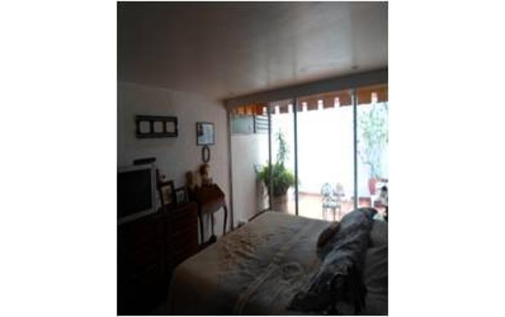 Foto de casa en venta en  , del valle centro, benito ju?rez, distrito federal, 2045099 No. 01
