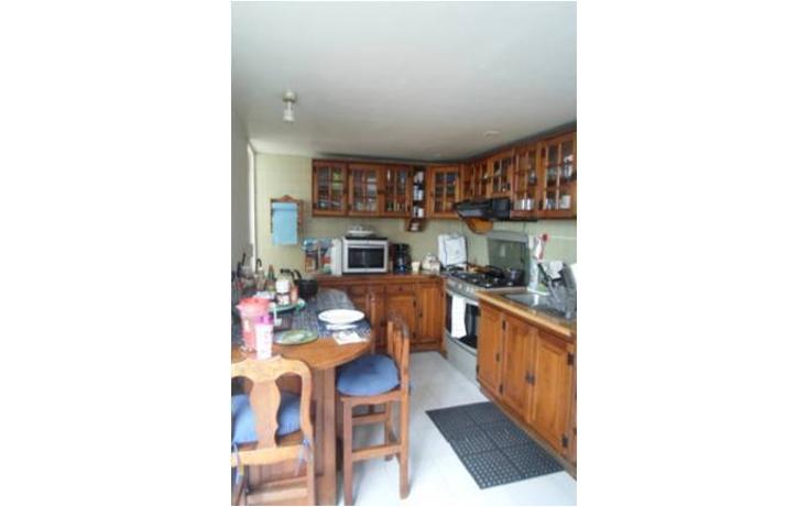 Foto de casa en venta en  , del valle centro, benito ju?rez, distrito federal, 2045099 No. 02