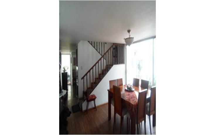 Foto de casa en venta en  , del valle centro, benito ju?rez, distrito federal, 2045099 No. 04