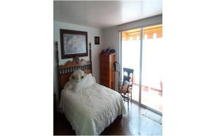 Foto de casa en venta en  , del valle centro, benito ju?rez, distrito federal, 2045099 No. 05