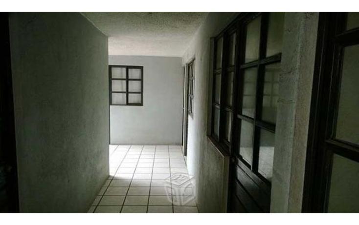 Foto de departamento en venta en  , del valle centro, benito juárez, distrito federal, 786115 No. 02