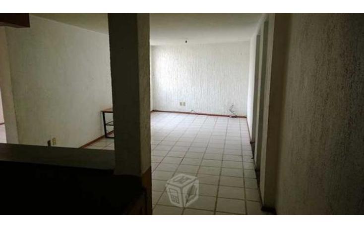 Foto de departamento en venta en  , del valle centro, benito juárez, distrito federal, 786115 No. 03