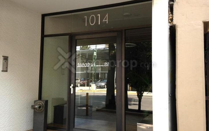 Foto de departamento en venta en  , del valle centro, benito juárez, distrito federal, 924303 No. 02