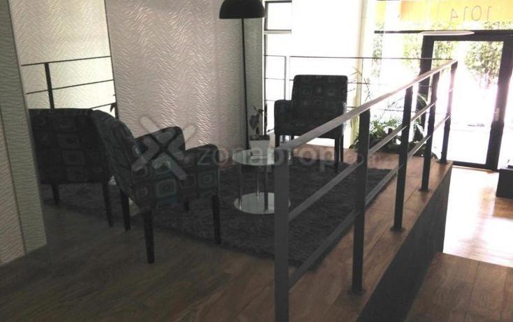 Foto de departamento en venta en  , del valle centro, benito juárez, distrito federal, 924303 No. 05