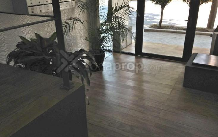 Foto de departamento en venta en  , del valle centro, benito juárez, distrito federal, 924303 No. 06