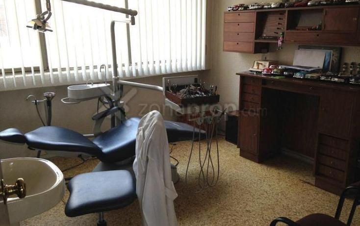 Foto de departamento en venta en  , del valle centro, benito juárez, distrito federal, 924303 No. 10