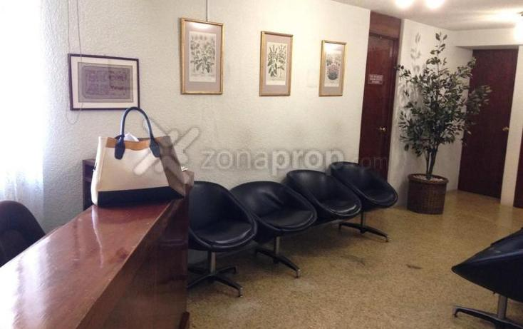 Foto de departamento en venta en  , del valle centro, benito juárez, distrito federal, 924303 No. 11