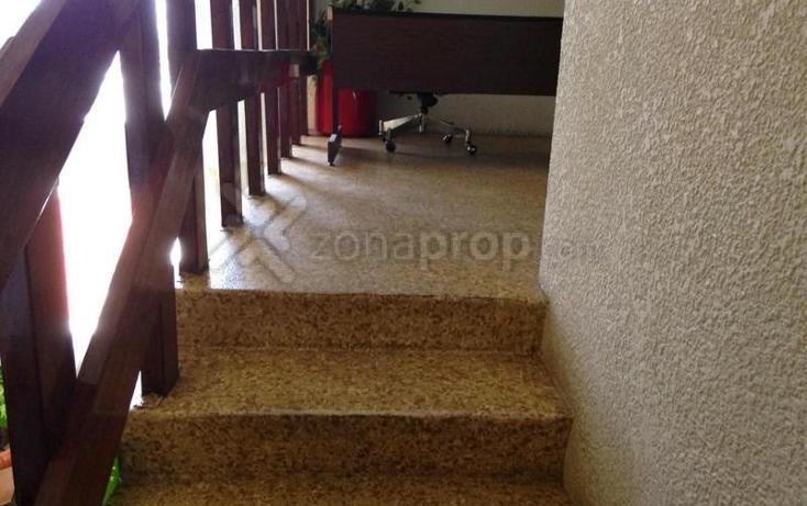 Foto de departamento en venta en  , del valle centro, benito juárez, distrito federal, 924303 No. 12