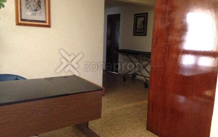 Foto de departamento en venta en  , del valle centro, benito juárez, distrito federal, 924303 No. 14
