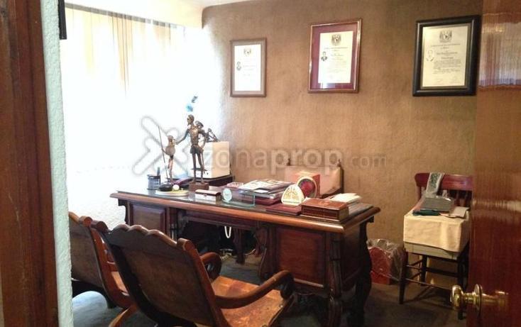 Foto de departamento en venta en  , del valle centro, benito juárez, distrito federal, 924303 No. 17
