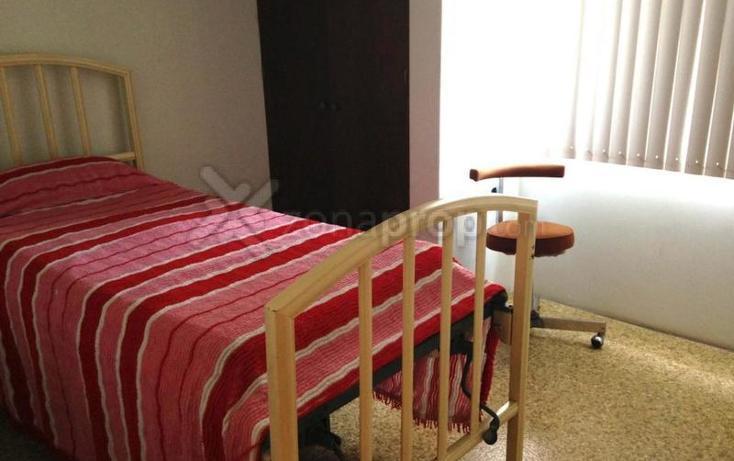 Foto de departamento en venta en  , del valle centro, benito juárez, distrito federal, 924303 No. 20