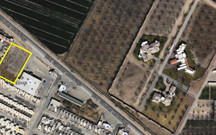 Foto de terreno habitacional en venta en san ignacio , del valle, gómez palacio, durango, 2735125 No. 04