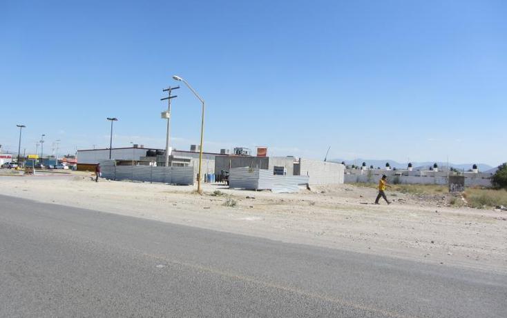 Foto de terreno habitacional en renta en  , del valle, gómez palacio, durango, 503364 No. 02