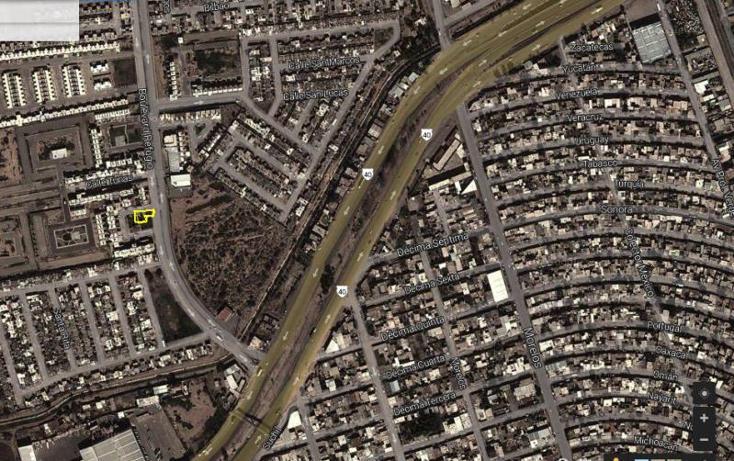 Foto de terreno habitacional en renta en  , del valle, gómez palacio, durango, 503364 No. 05